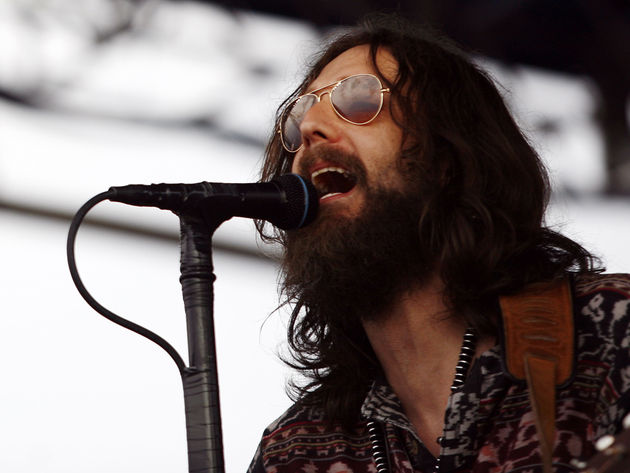 Are singer Chris Robinson and The Black Crowes saying 'farewell' or just 'till next time'?