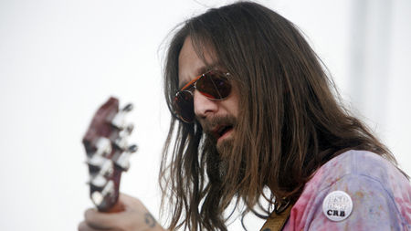 Chris Robinson talks CRB, prog and the Black Crowes' future