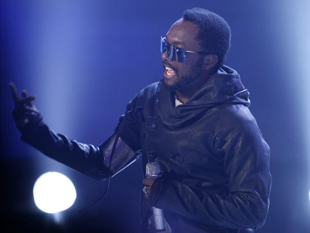 Will.i.am says unfinished Michael Jackson music isn't meaant for the public's ears