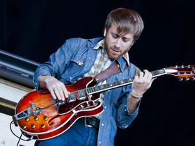 The Black Keys to release El Camino in December