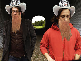 Black Keys record with ZZ Top and Rick Rubin