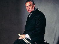 Bill Ward explains leaving Heaven & Hell