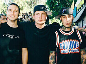 Blink-182 ready to tour