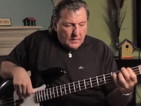 Funk Brothers bassist Bob Babbitt dies aged 74