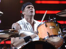 Chad Smith video drum lesson - coming soon!