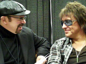 Bon Jovi's Richie Sambora answers your questions