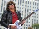 "Richie Sambora: new Bon Jovi album The Circle ""rocks hard"""