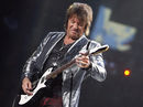 Richie Sambora leaves Bon Jovi tour for rehab