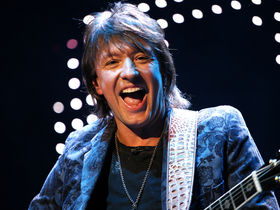 Ask MusicRadar: submit your questions for Richie Sambora