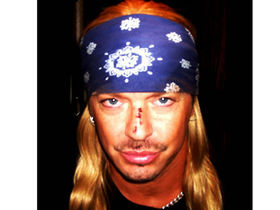 BLOG: Post-Tony Awards, does Bret Michaels have leg to stand on?