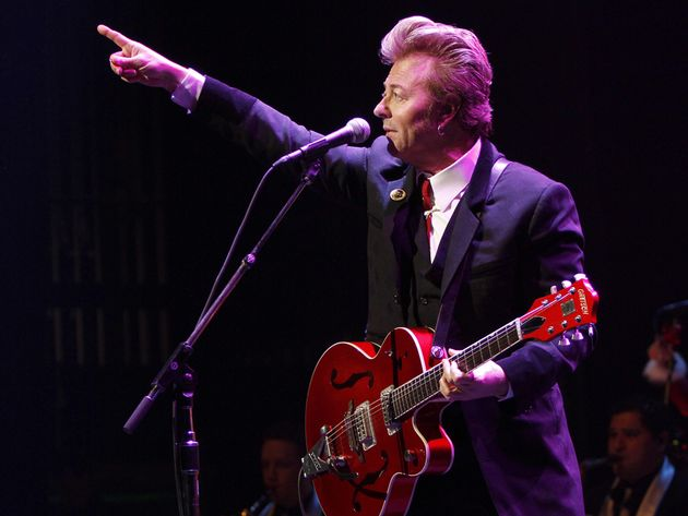Brian Setzer: my best and worst gigs ever