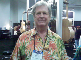 NAMM 09 day two: highlights from the show floor