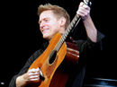 INTERVIEW: Bryan Adams goes 'Bare Bones' on new solo acoustic CD