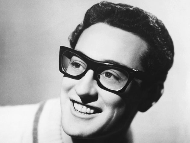 Buddy Holly played Decca like a fiddle back in 1957