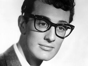 5 reasons why Buddy Holly is still cool