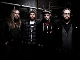 Cancer Bats announced for Live and Unsigned 2011 Showcase Tour