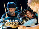 Chad Smith on Chili Peppers, Chickenfoot futures