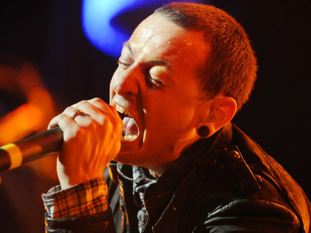 Think you can create a better Linkin Park song than Chester Bennington and co? Then prove it. You don't even need a giant earring
