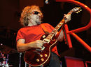 Sammy Hagar to publish his memoir, Red, on 15 March