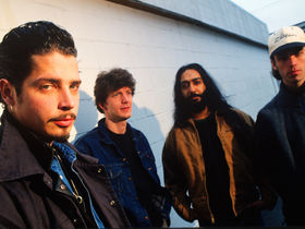 Soundgarden reunite for secret Seattle show
