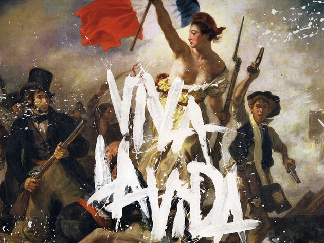 Viva La Vida shifted plenty of units.
