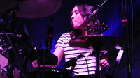 "The Colourist's Maya Tuttle talks female drummers, gear and ""dreaming a sound"""