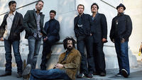 Counting Crows talk cover songs, Echoes and mental health