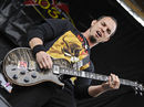 Interview: Mark Tremonti on Creed's 2012 full albums tour