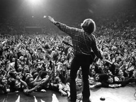John Fogerty to perform classic Creedence albums live