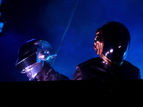 Daft Punk: Tron, touring and pancakes