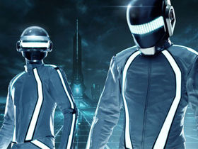 New Daft Punk Tron: Legacy full track released