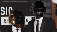 Daft Punk to perform with Pharrell, Nile Rodgers and Stevie Wonder at The Grammy Awards