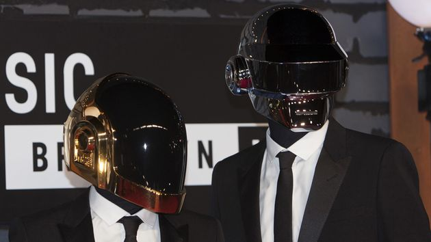 Daft Punk: what do they have up their sleeves?