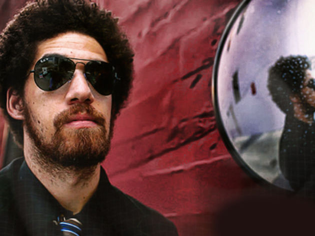 Danger Mouse has new work on the way