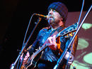 Daniel Lanois reflects on producing Bob Dylan