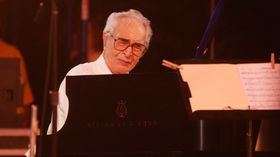 Take Five jazz pianist Dave Brubeck dies