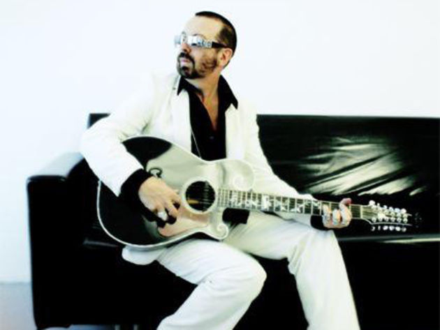Dave Stewart: he's got a Little Something for you.