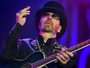Dave Stewart talks new album, The Blackbird Diaries, Stevie Nicks, Joss Stone, more