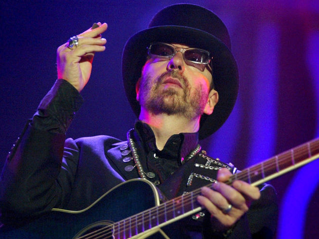With his own new album, plus projects with Stevie Nicks, Joss Stone, and a 'Super Heavy' supergroup, Dave Stewart is busier than ever