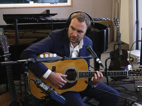Interview: David Gray on songwriting