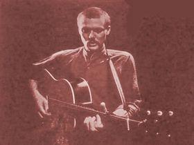 Davy Graham dies