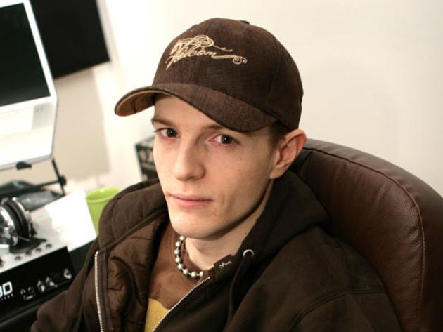 Deadmau5: not available for weddings.