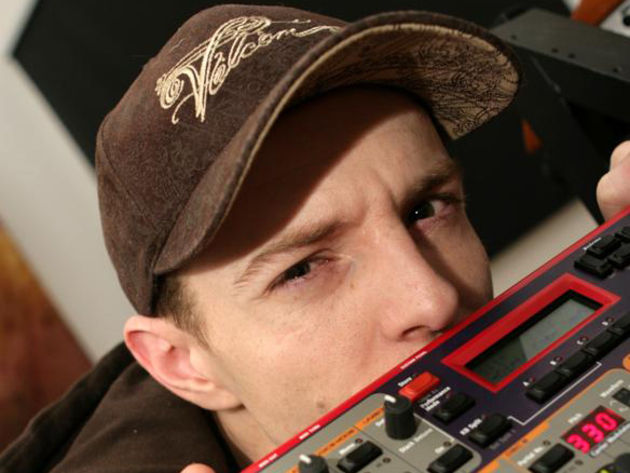 Deadmau5: his sounds in your DAW.