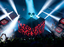 "Deadmau5: ""we all hit play"""