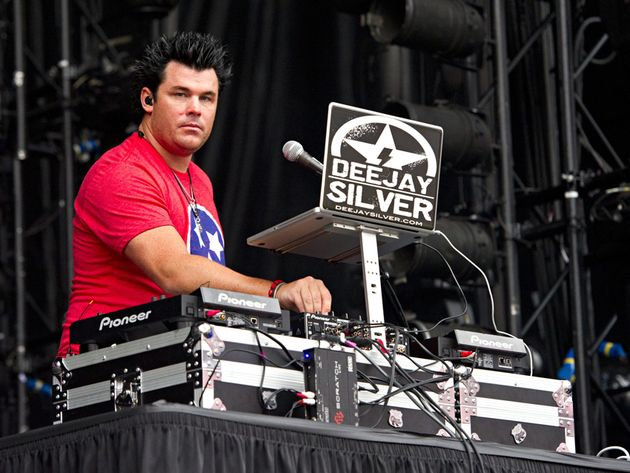 Dee Jay Silver: country music's premier DJ/remixer