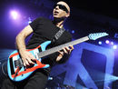 Interview: Joe Satriani on Chickenfoot covering Deep Purple's Highway Star