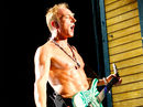 Def Leppard's Phil Collen talks live album Mirrorball, new studio tracks