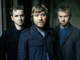 Doves ready fourth album, nod to Kraftwerk
