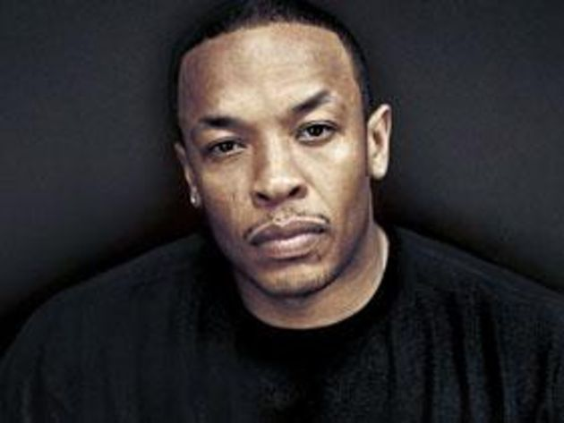 Dr Dre - in no hurry for Detox