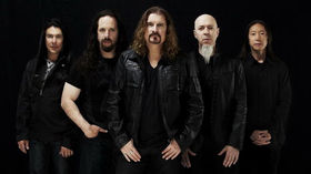Dream Theater to release self-titled new album on 24 September